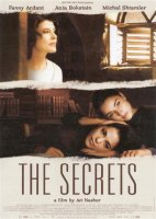 movie trailer the secrets